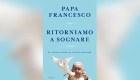 El papa reflexiona sobre la pandemia y las minorías en nuevo libro