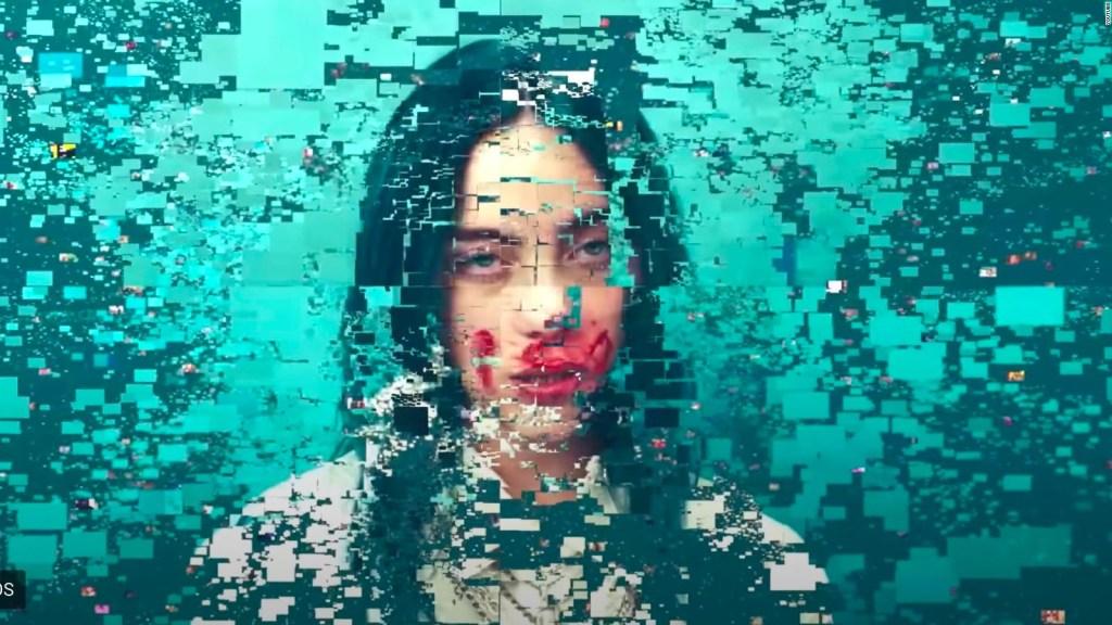 """Lanzan video """"infinito"""" de """"Bad Guy"""" de Billie Eilish"""
