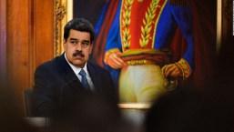 Silencio en Miraflores ante expulsión de venezolanos de Trinidad y Tobago