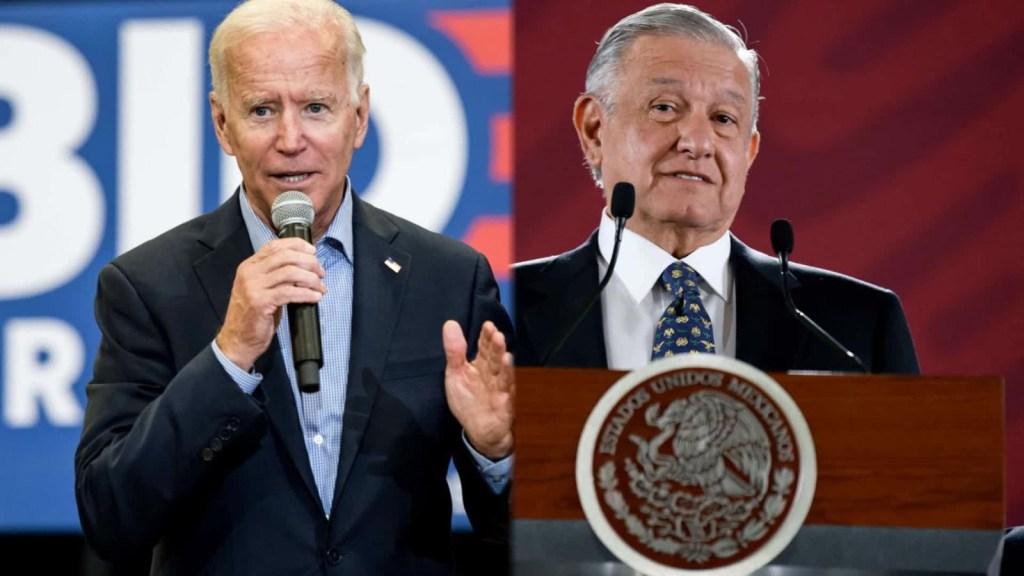 Castañeda opina por qué López Obrador todavía no felicita a Biden