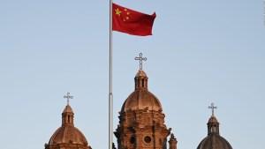 """China aprueba reglas para evitar el """"extremismo religioso"""""""