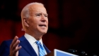 Biden exhorta a los estadounidenses a tomar precauciones en Acción de Gracias