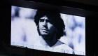 Reacciones en España a la muerte de Diego Maradona