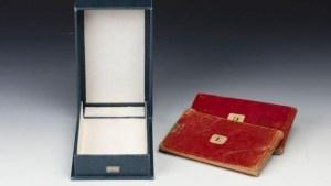 Los cuadernos de Darwin, ¿extraviados o robados?