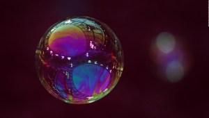 ¿A quién invitarías a tu burbuja social?