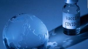 Los niños y la vacuna contra el covid-19