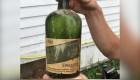 Casa en Nueva York tenía ocultas botellas de whisky