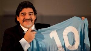 Maradona: picardía y polémica en sus frases