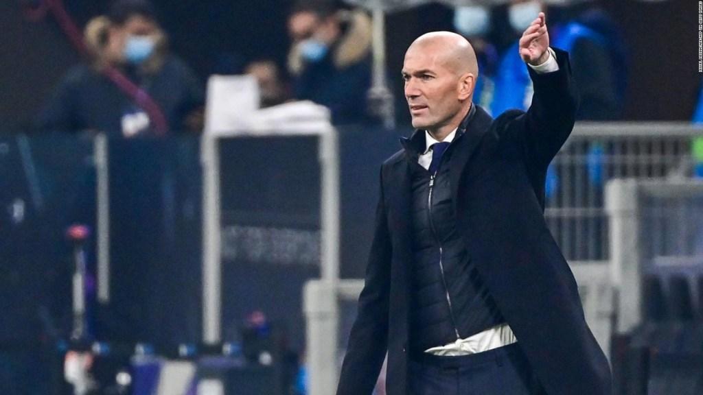 Zidane: Maradona fue único