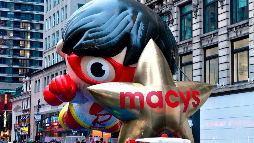 La historia detrás del desfile de Macy's