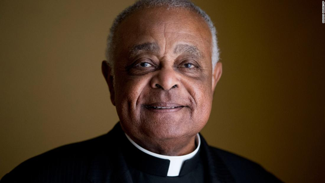 El papa Francisco nombra al primer cardenal afroamericano en la historia