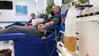 ¿Cómo ayuda el hiperplasma a pacientes con covid-19?