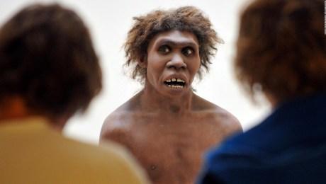 Estudio muestra el uso de las manos de los neandertales