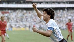 Películas y documentales para entender el fenómeno Maradona
