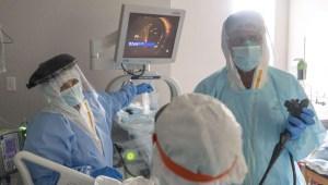 El covid-19 es una enfermedad multisistémica, ataca a todos los órganos