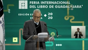 Guadalajara: feria del libro virtual