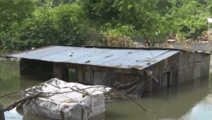 Los estragos de Eta e Iota en Honduras