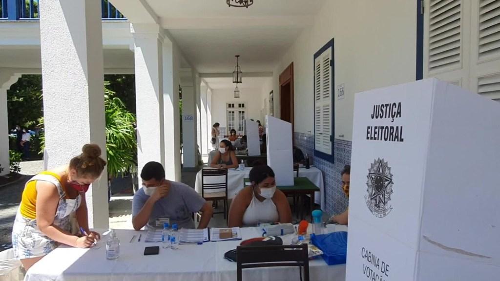 Brasil celebra elecciones municipales