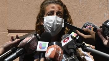 ¿Qué dijo la abogada de Luque, médico de Maradona?