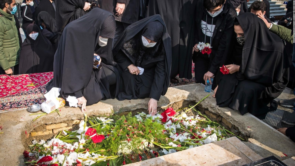 Irán llama a encontrar a los asesinos de Fakhrizadeh