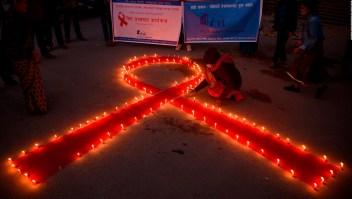 Pandemia de covid-19 empeora epidemia global de VIH/sida