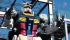 Robot gigante de Japón, ¿cuándo se podrá ver?