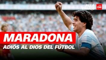 Go There_Diego Maradona