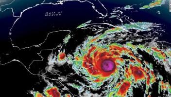 huracán eta