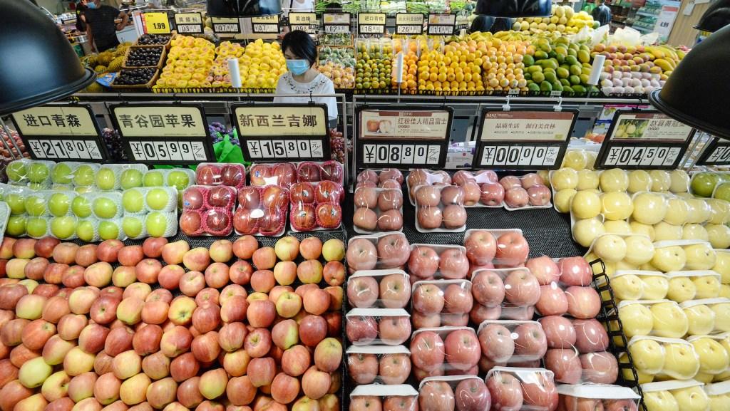 covid-19 contaminados alimentos empaques china