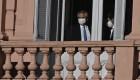 """Argentina: Cafiero reconoce """"descuidos"""" en entorno presidencial"""