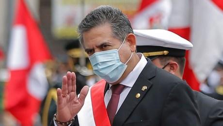 Las 5 cosas que debes saber este 11 de noviembre: ¿Quién es Manuel Merino,  el nuevo presidente de Perú? | CNN