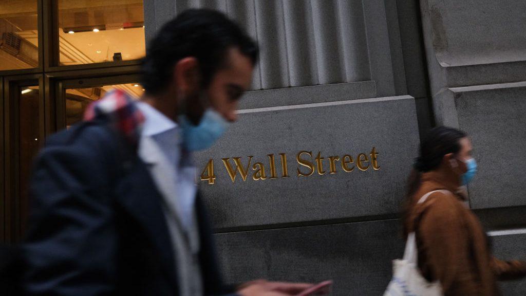 El mercado de valores ha hecho su predicción sobre quién ganará las elecciones en EE.UU.