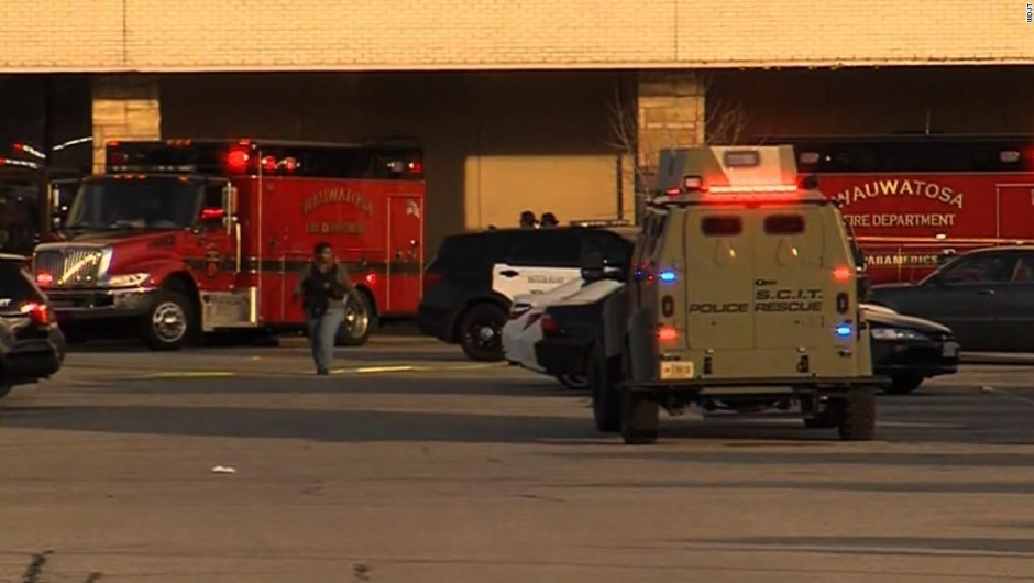 Milwaukee-tiroteo-heridos-múltiples