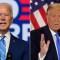 Transición Biden biden trump