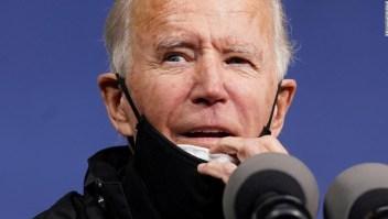 Cómo planea Biden cambiar la respuesta de EE.UU. a la pandemia