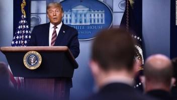 Verificación de hechos: Trump pronuncia el discurso más deshonesto de su presidencia mientras Biden se acerca a la victoria