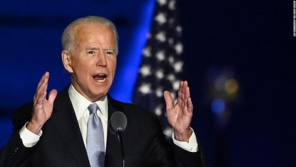 ANÁLISIS | Trump en negación sobre su derrota electoral mientras Biden se prepara para luchar contra el covid