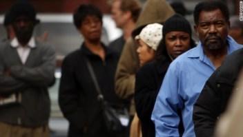 ANÁLISIS | Millones de votantes blancos vuelven a mostrar quiénes son