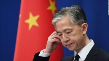 China elude la pregunta sobre cuándo felicitaciones a Biden como presidente electo de EE.UU.