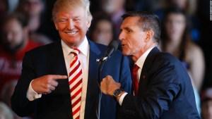 ANÁLISIS | Cómo lo de Michael Flynn explica perfectamente la presidencia de Donald Trump
