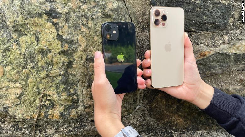 iphone 12 mini iphone 12 pro max