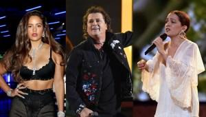 latin grammy 2020 maximos ganadores