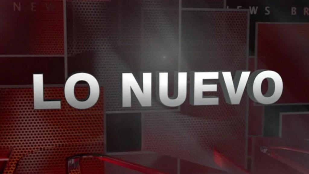 Lo nuevo | CNN en Español