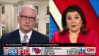 Si Joe Biden gana, se lo deberá en gran parte a los latinos, afirma Ana Navarro