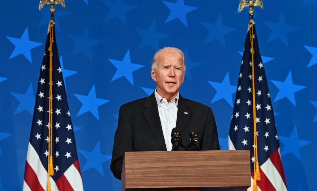 Joe Biden: No tenemos duda de que seremos los ganadores
