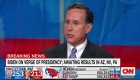 """El republicano @RickSantorum explica por qué estas elecciones fueron buenas para los republicanos """"gracias a Donald Trump"""""""