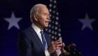 Joe Biden: Vamos a ganar en Georgia y en Pensilvania