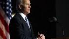 El llamado de unidad de Joe Biden a sus rivales políticos