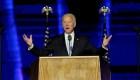"""¿Por qué """"Unificar el país""""  es clave para Biden?"""