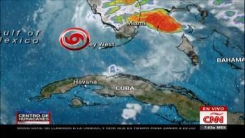 Florida en alerta por el avance de Eta